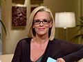 Jenny McCarthy's webcast