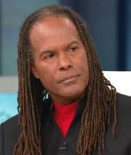 Michael Bernard Beckwith