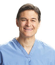 Dr. Oz