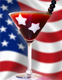 American Dream Cocktail