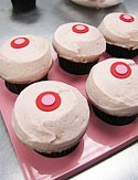 Sprinkles Cupcakes' Strawberry Cupcakes