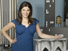 Food critic Gail Simmons