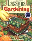 <i>Lasagna Gardening</I> by Patricia Lanza
