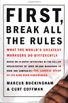 'First, Break All the Rules' by Marcus Buckingham