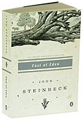 'East of Eden' by John Steinbeck