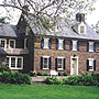 Tour The Pearl S. Buck National Landmark home