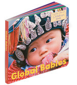 Global Babies by Maya Ajmera