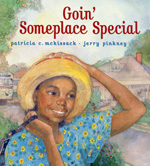 Goin' Someplace Special by Patricia McKissack