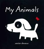 My Animals by Xavier Deneux