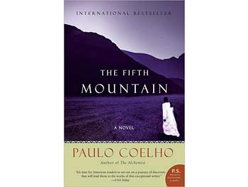 The Fifth Mountain by Paulo Coelho