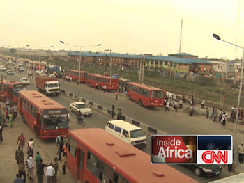 Migration to Lagos