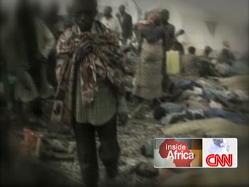 CNN Inside Africa Rwanda