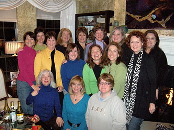 The Woodlands, Texas Book Club