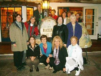 El Cajon Book Club