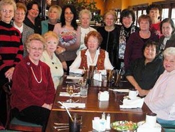 New Jersey Book Club