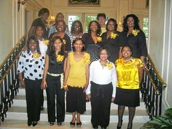 Phenomenal Women Book Club