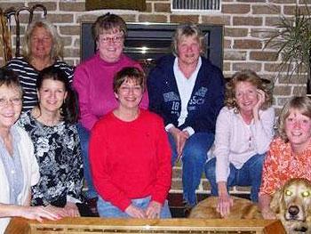 Old Sames Book Club