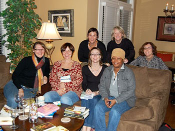 Get to Know Book Clubs