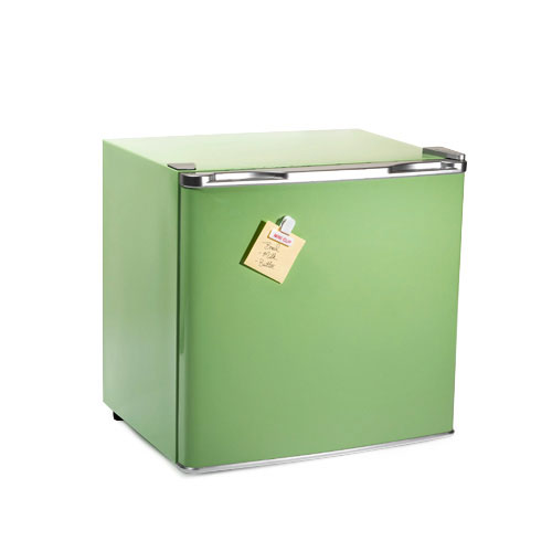 Pottery Barn Mini Fridge