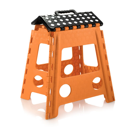 Kikkerland Design Step Stool