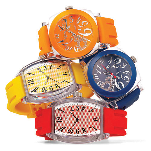 Tocs Watches