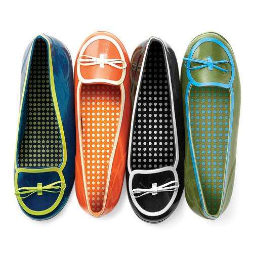 Nomad Rain Shoes