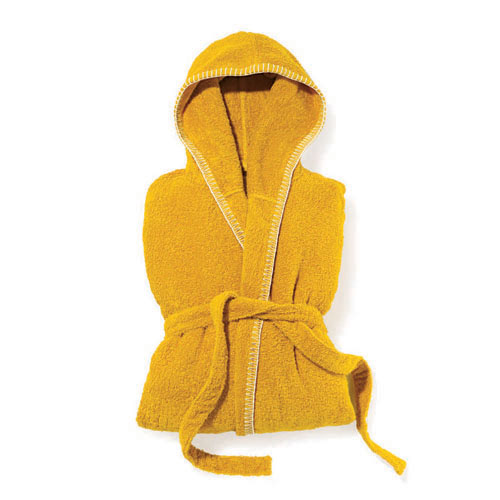 Madison Collection Terry Cloth Robe