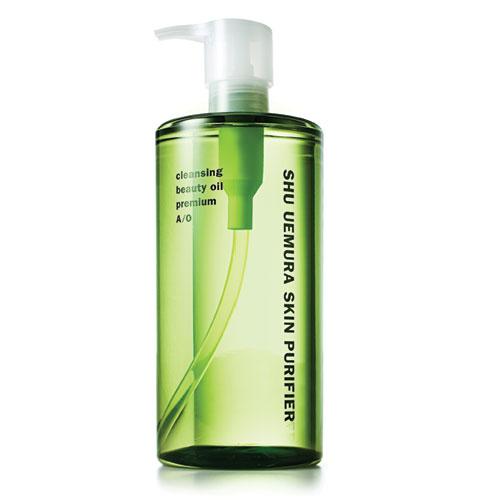 Shu Uemura Facial Cleanser