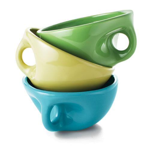 Flavour Design Buddha Bowls