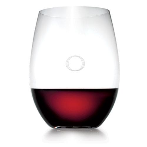 Riedel Monogrammed Wine Glasses