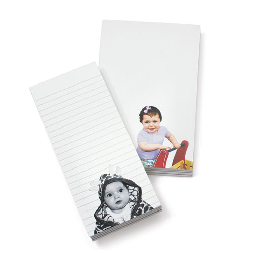 PicPads Personalized Notepads
