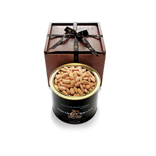 Squirrel Brand Italian Black Truffle Almonds