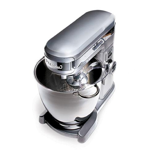 Cuisinart Seven-Quart Stand Mixer