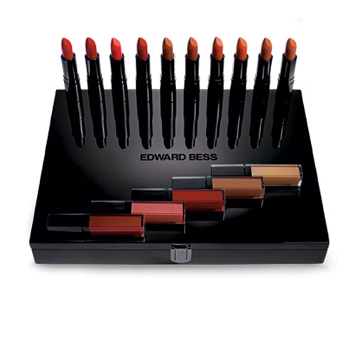 Edward Bess Lip Wardrobe Makeup Kit
