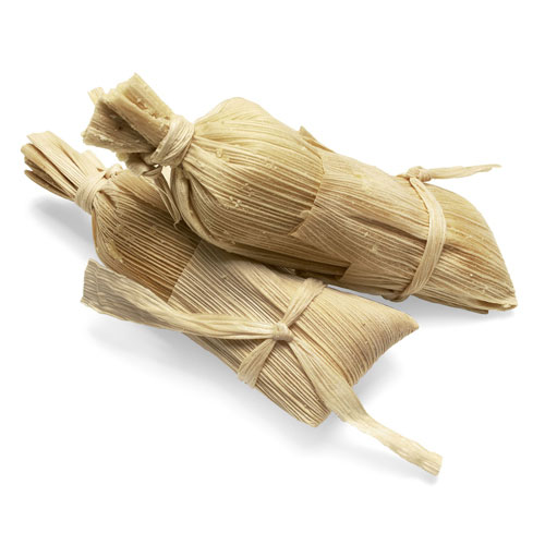 Corn Maiden Foods Tamales