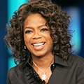 Oprah discusses confidence