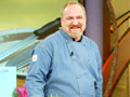 Oprah's chef, Art Smith