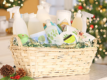 Oprah's Favorite Things Holiday 2007: Shaklee Get Clean™ Starter Kit :  home oprah cleaning green