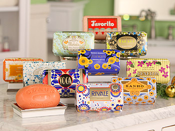 Claus Porto Soaps from Lafco New York