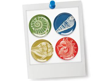 Thomas Paul's coasters