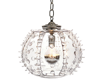 Juliska's pendant lamp