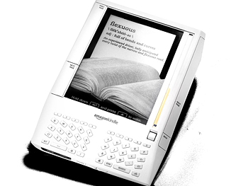 Amazon Kindle Portable Digital Reading Device