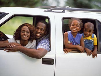 Bond with your family during fun weekend outings.