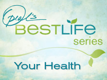 Oprah's Best Life Series