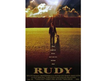 Sean Astin in Rudy