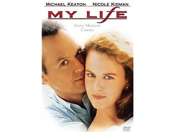 Michael Keaton in My Life