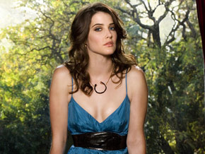 How I Met Your Mother's Cobie Smulders