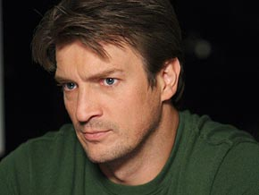 Nathan Fillion stars in ABC's Castle