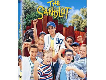 Cast of The Sandlot