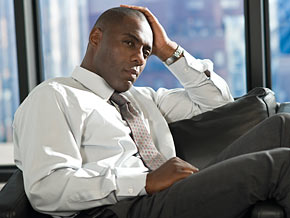 Idris Elba stars in Obsessed.